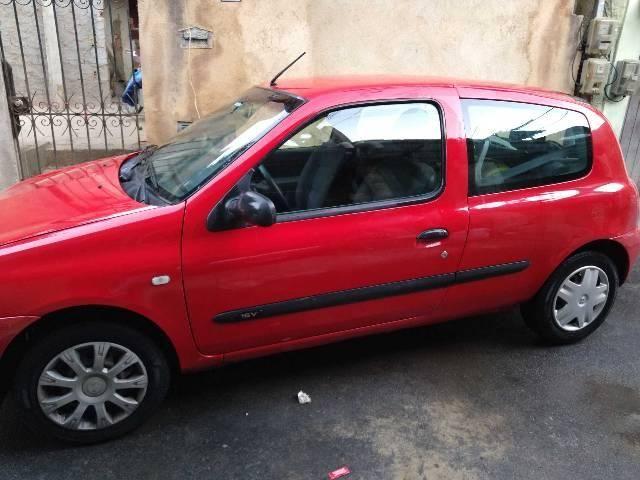 Renault Clio 2011 1.0 - Foto 6