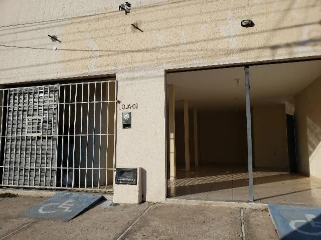 Ponto Comercial na Rua Rui Barbosa - Foto 3