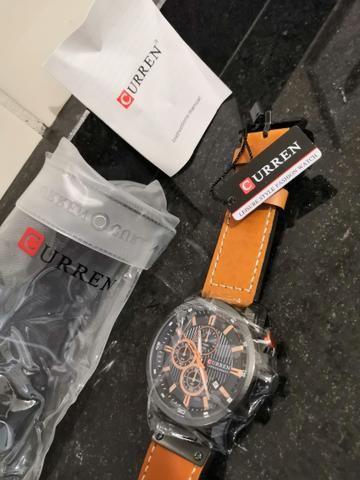 Relógio Curren, Novo Original - Foto 5