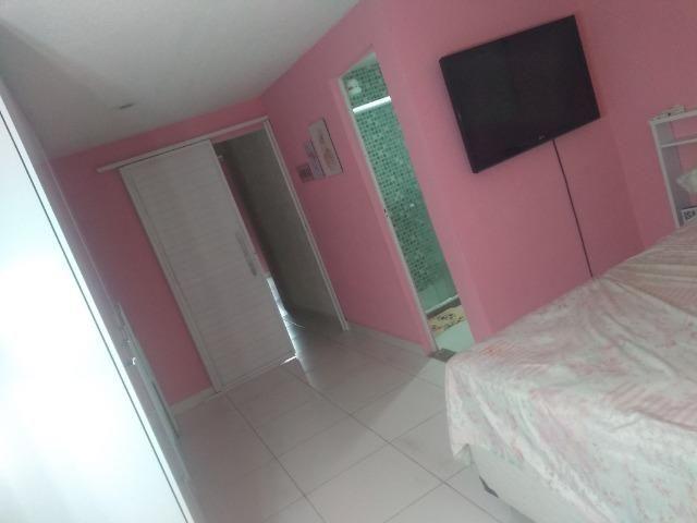 Linda casa em condomínio - Foto 5