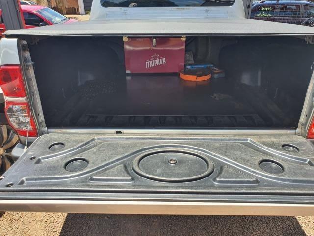Hilux SRV 4x4 Automática - Flex - Foto 5