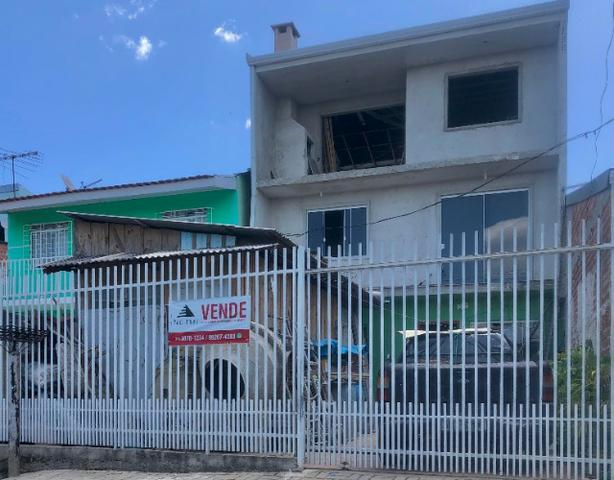 Terreno para venda na Rua Roberto Getúlio Maggi (Bairro Sítio Cercado) Curitiba/PR
