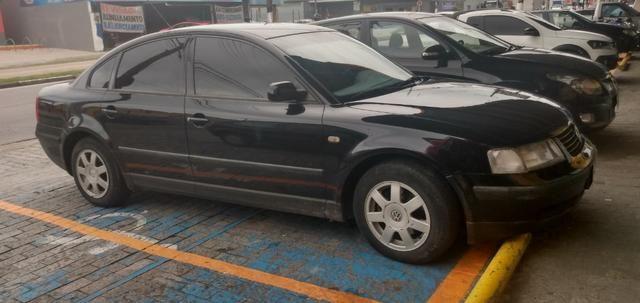 Passat turbo 1.8 Mec 1999