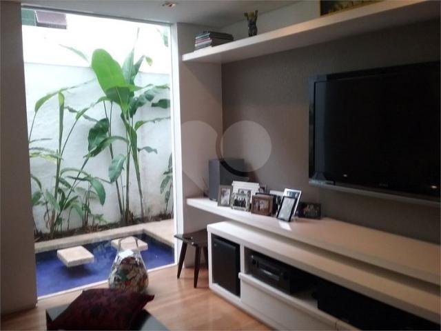 Casa de vila à venda com 4 dormitórios em Alto da boa vista, São paulo cod:375-IM459051