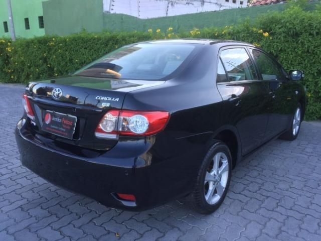 Toyota corolla 2012 2.0 xei 16v flex 4p automÁtico - Foto 5