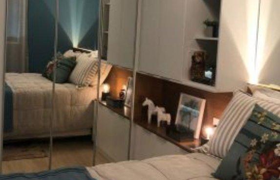 Apartamento de 2 quartos a 18min da praia da Barra, ITBI grátis - Jacarepaguá - Foto 6