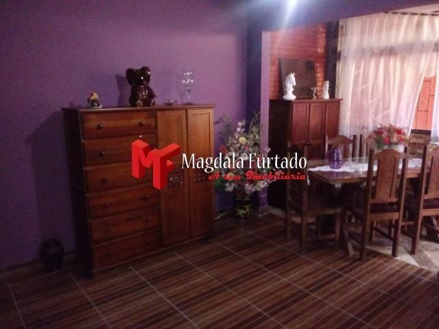 4034 - Casa com 4 quartos, terraço, para sua moradia em Unamar - Foto 8