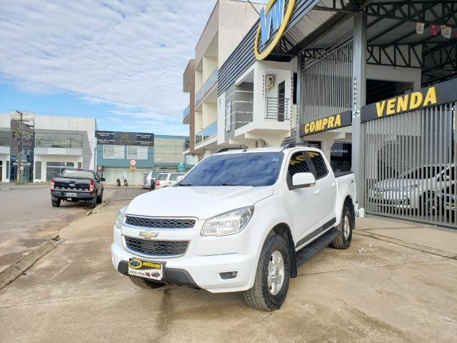 Chevrolet - S10 LT 4X4