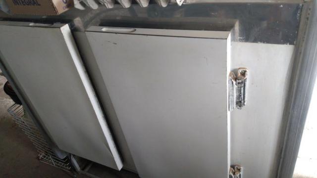 Refrigerador balcão (R$300,00) - Foto 2