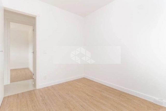 Apartamento à venda com 3 dormitórios em Jardim carvalho, Porto alegre cod:9917181 - Foto 5