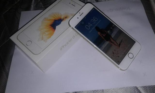 Vendo iPhone 6s 16gb - Foto 6