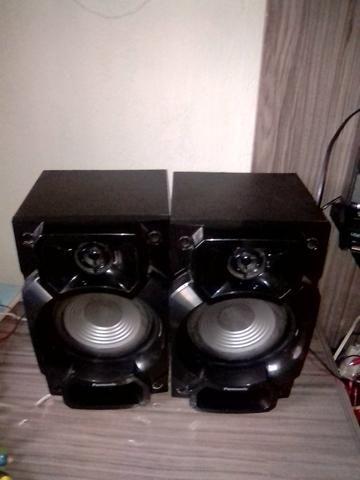 Som Panasonic. 450 watts - Foto 4