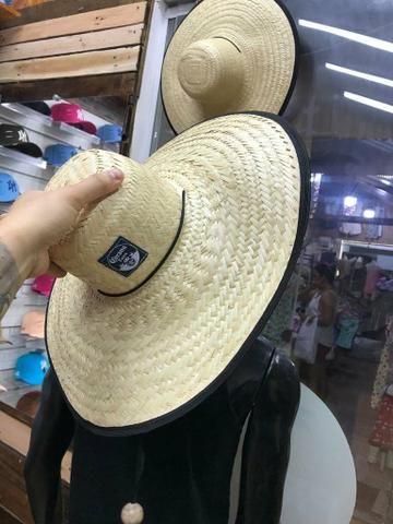 Chapéu de palha R$ 45,00 cada - Foto 2