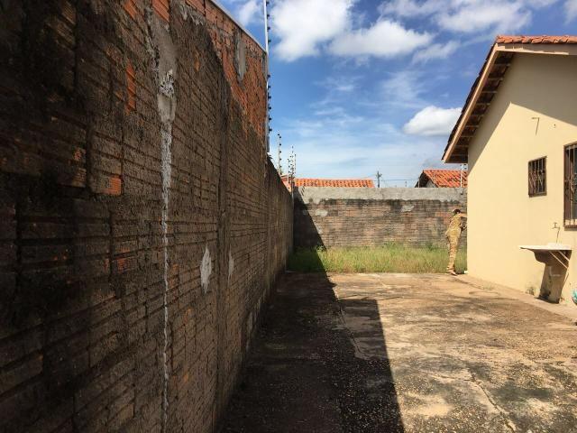 Aluga se essa Casa em VG Residencial Milton de Figueiredo R$ 500,00 - Foto 6
