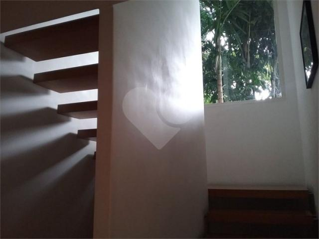 Casa de vila à venda com 4 dormitórios em Alto da boa vista, São paulo cod:375-IM459051 - Foto 9