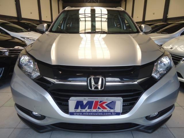 Honda Hr-v EXL - Foto 3