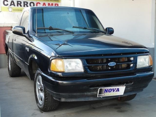 Ford Ranger Ranger XL 2P