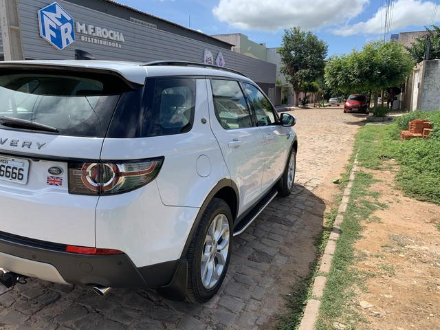 Discovery sport 2.0 turbo diesel 7 lugares - Foto 4