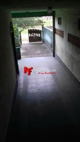 4035 - Casa com 4 quartos e quintal amplo para sua moradia em Unamar - Foto 9