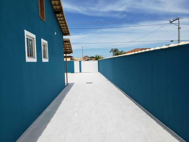 ES 387 Linda Casa no Condomínio Gravatá I em Unamar - Tamoios - Cabo Frio/RJ - Foto 6