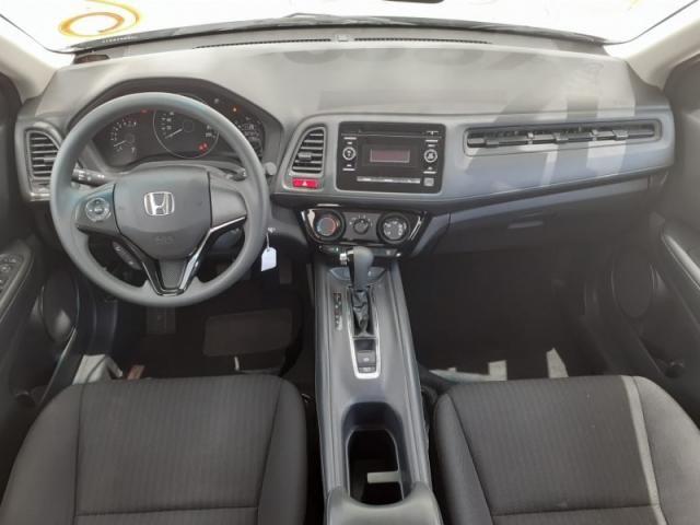 HONDA HRV 1.8 16V FLEX LX 4P AUTOMATICO. - Foto 5