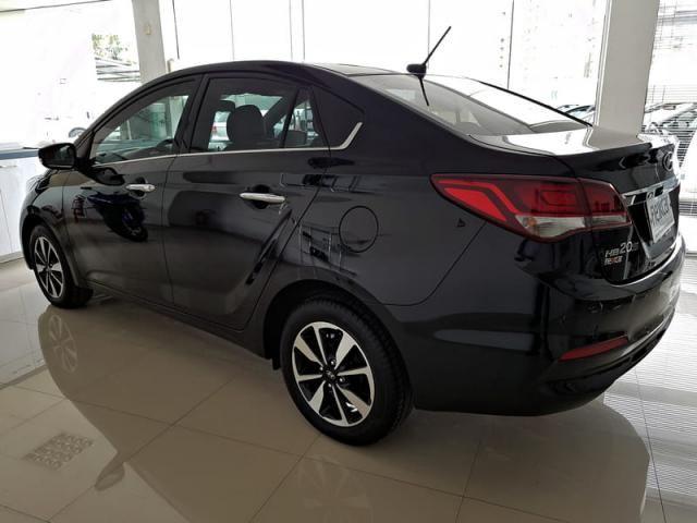 Hyundai HB20S Premium 1.6 Flex 16V Aut - Foto 5