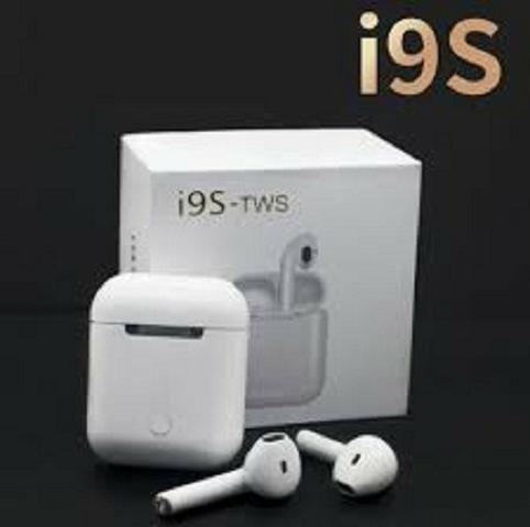 Melhor.atendimento>Liguem->SP>Fone De Ouvido Bluetooth I9s Tws - Foto 2