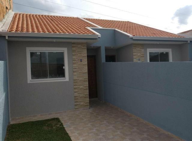 EF/Varias casas a venda no bairro Tatuquara