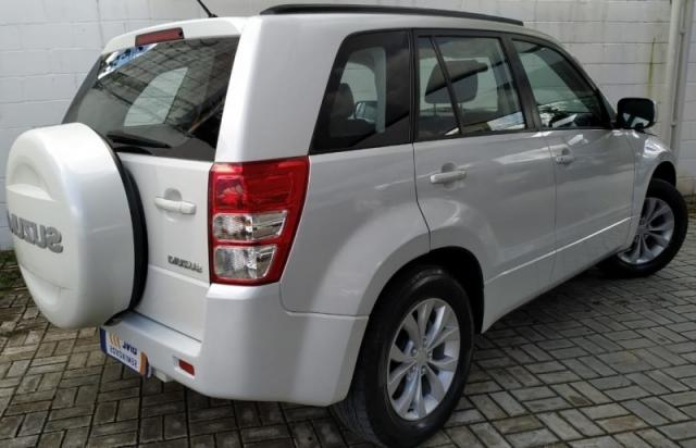 SUZUKI GRAND VITARA 2.0 4X2 16V GASOLINA 4P MANUAL. - Foto 3