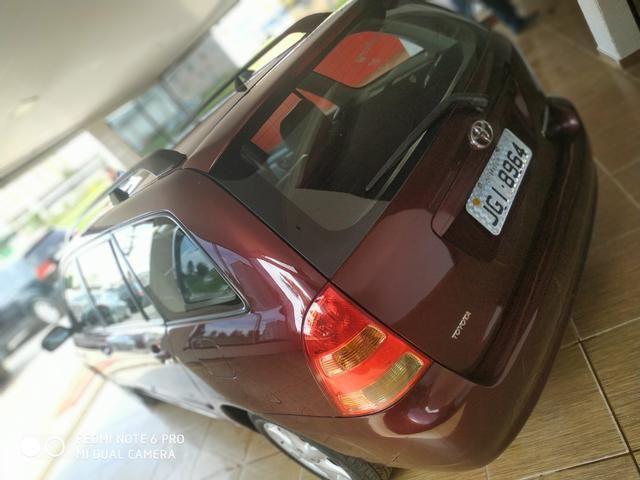 Toyota corolla FILDER - Foto 7