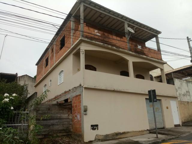 Vendo casa 3 andares vista da serra ll