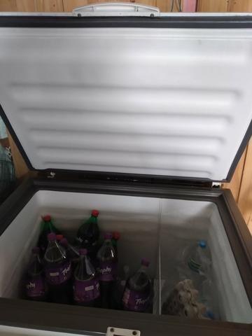 02 Freezers Consul e Electrolux (R$2.000 os dois) - Foto 4