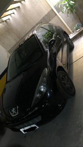 Peugeot 207 xr 1.4 - Foto 8