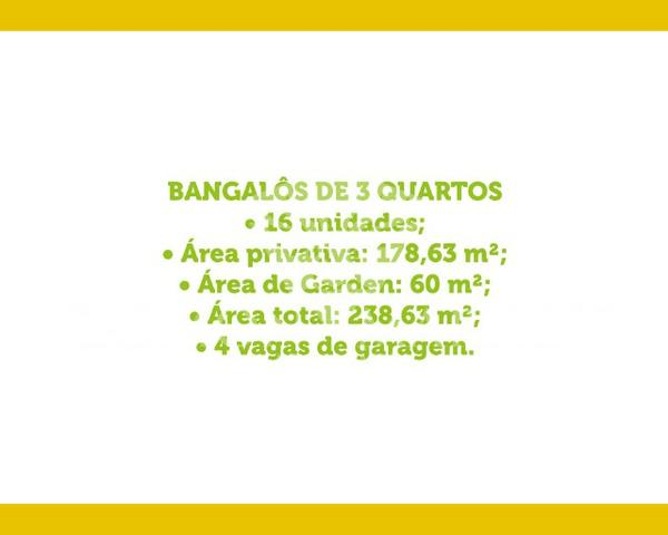 Imbassaí Privilege - Casa de praia e bangalôs de 2 e 3 quartos à beira mar - Foto 9