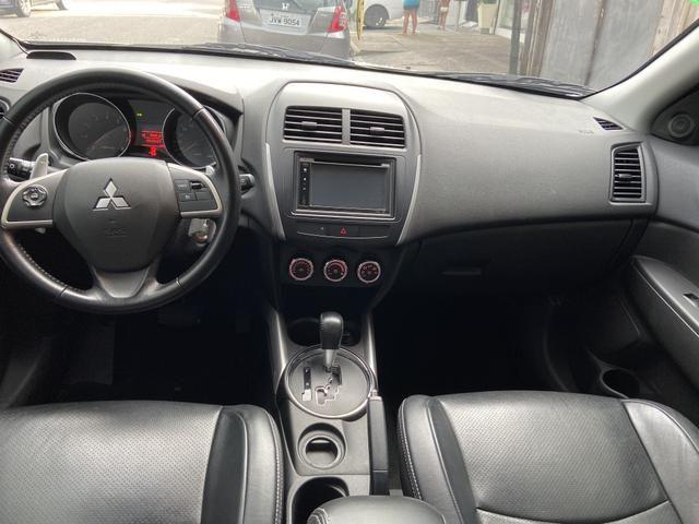 Asx 2014//2015// aceito carro de entrada *// - Foto 7