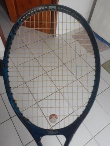 Raquete de tênis - Foto 3