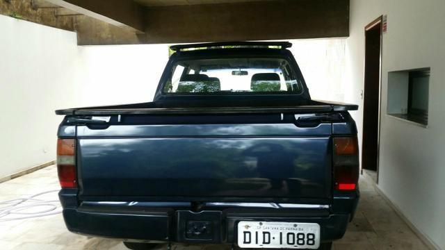 Vendo L200 2002 - Foto 5