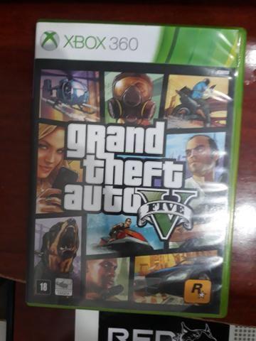GTA V Original para Xbox 360 - Foto 2