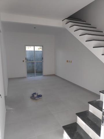 Sobrado Casa Mogi Das Cruzes novo parcela entrada Minha casa Minha Vida - Foto 9