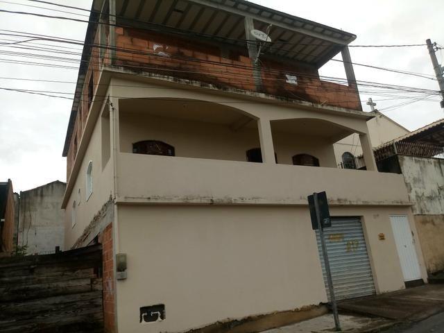 Vendo casa 3 andares vista da serra ll - Foto 3