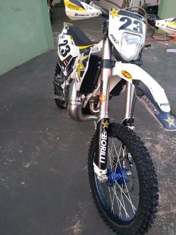 MXF 250 TS 2t