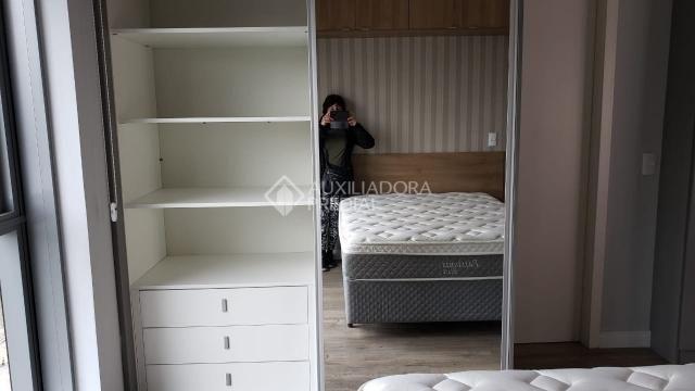 Apartamento para alugar com 1 dormitórios em São joão, Porto alegre cod:315903 - Foto 6
