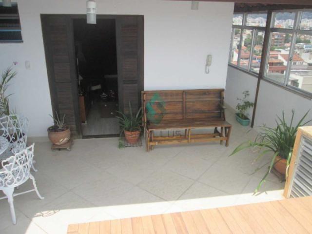 Cobertura à venda com 3 dormitórios em Cachambi, Rio de janeiro cod:M6245 - Foto 7