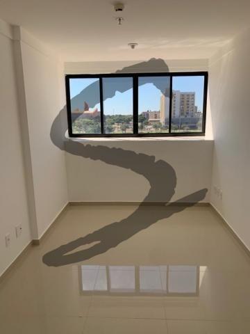 Apartamento 1° locação, 32m², 1 quarto com suíte, ótima localização. - Foto 7