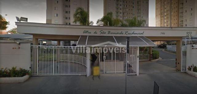 Apartamento à venda com 3 dormitórios em São bernardo, Campinas cod:AP007992 - Foto 18