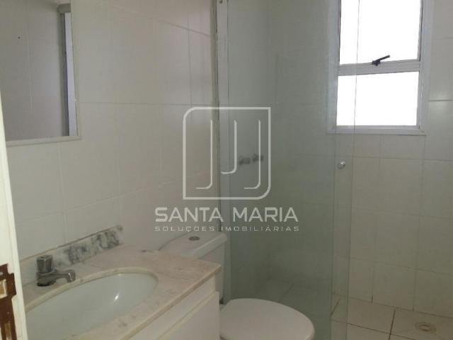 Apartamento à venda com 3 dormitórios em Nova aliança, Ribeirao preto cod:17853 - Foto 5