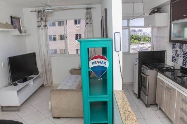 Lindo Apartamento - NeoBandeirantes - 02 Quartos - Camorim - Foto 6