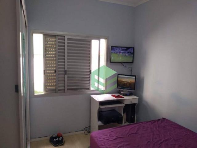 Apartamento com 2 dormitórios à venda, 56 m² por R$ 212.000,00 - Assunção - São Bernardo d - Foto 10