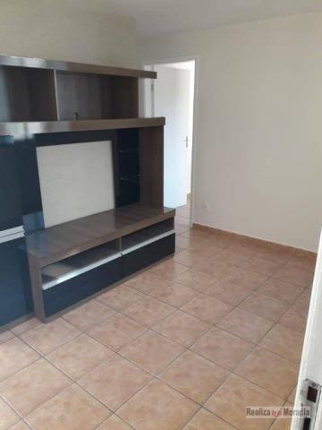 Apartamento com 02 dormitórios - Jardim Torino - Foto 4