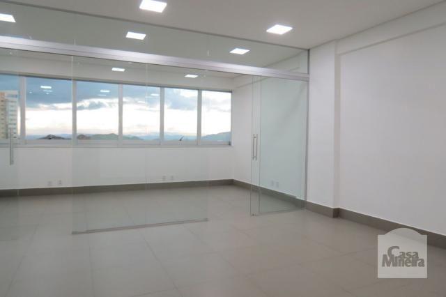 Escritório à venda em Vila da serra, Nova lima cod:265403